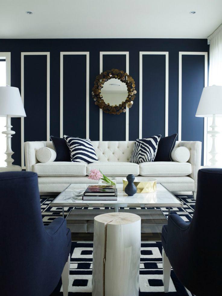 wie tapeten eurer zuhause mehr pers nlichkeit verleihen halfie 39 s style. Black Bedroom Furniture Sets. Home Design Ideas