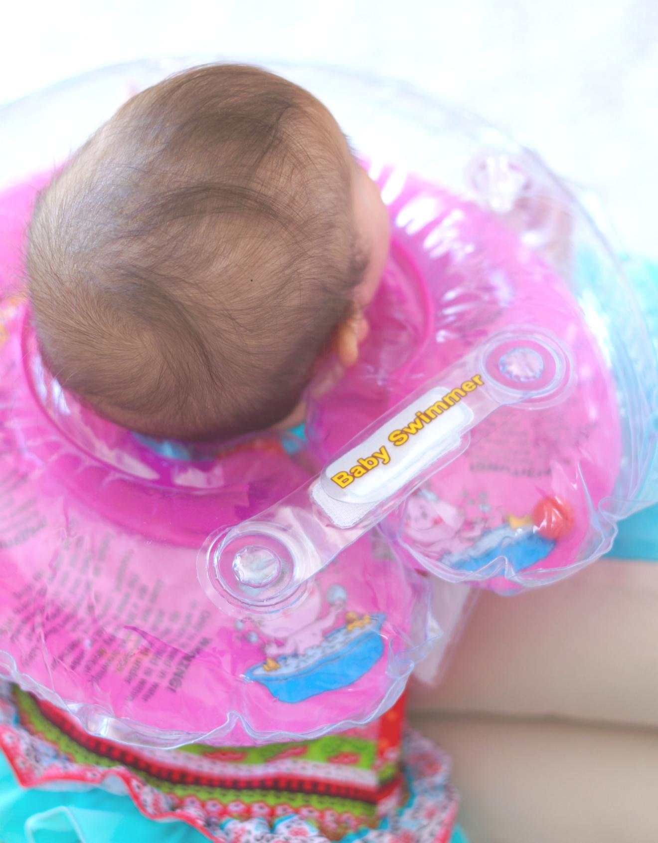 baby-swimmer