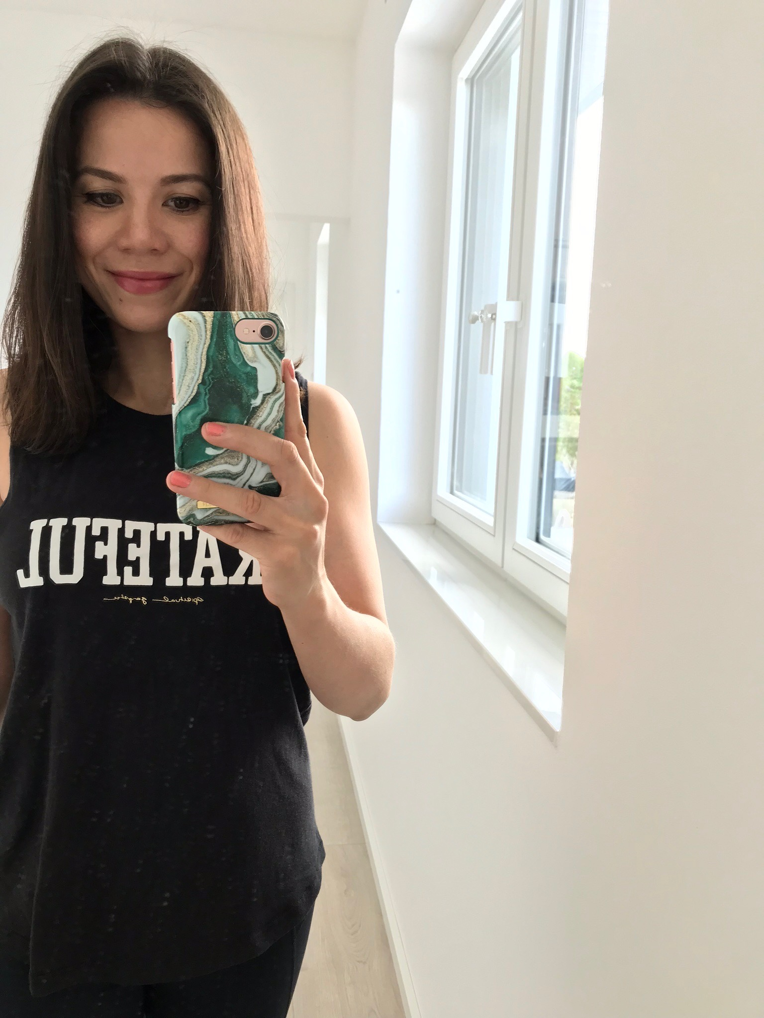 Spiritual Gangster Shirt_Yoga Shirt