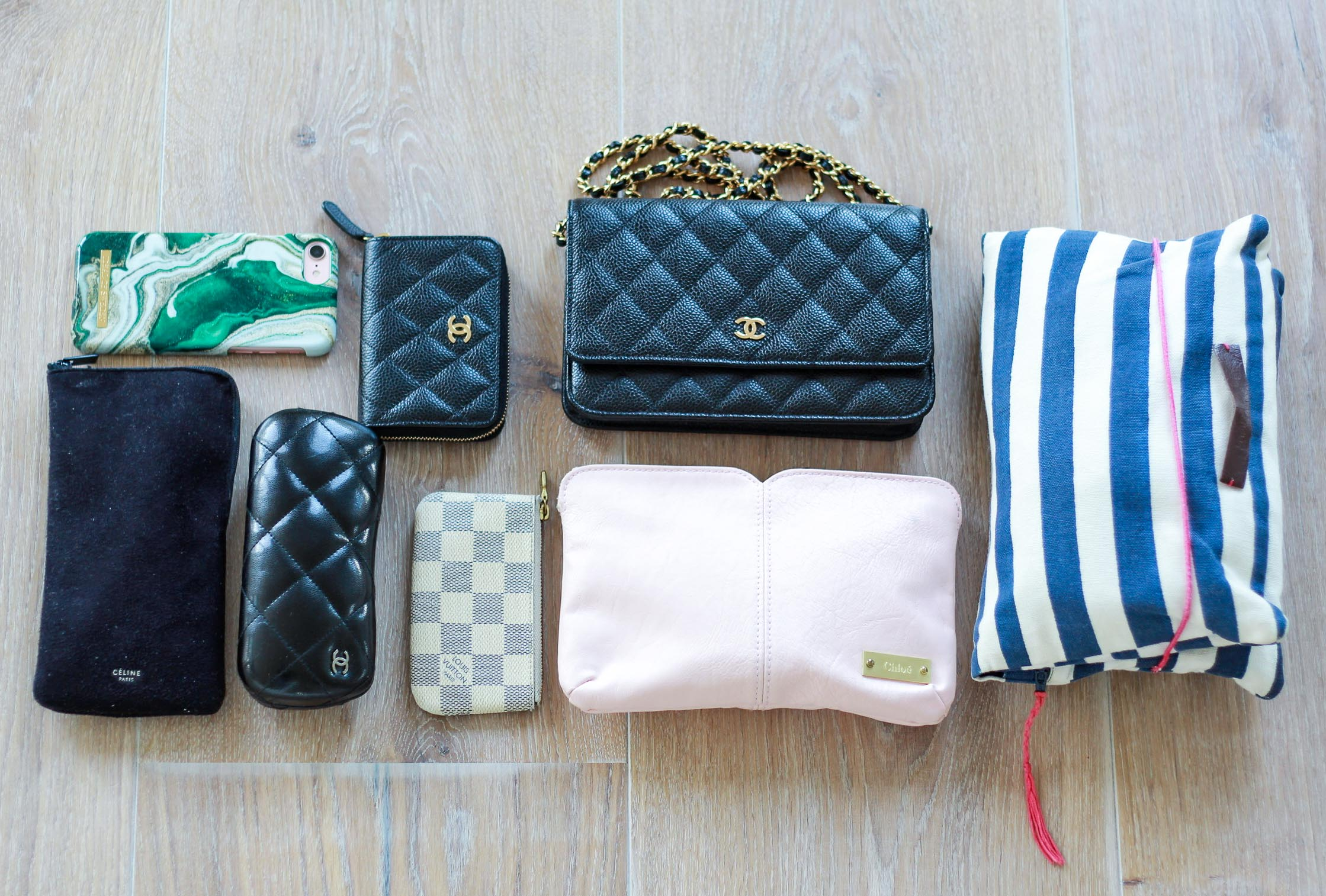 Louis Vuitton Neverfull GM_What's In My Bag_Halfie's Style_2