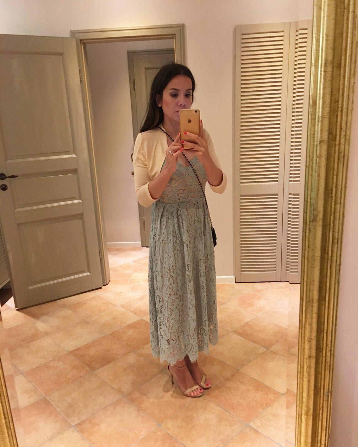 Hochzeitsgastoutfit - Halfie's Style_Fashionblogger
