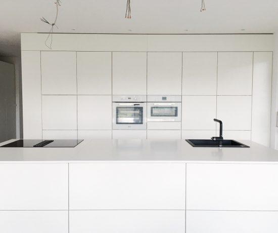 Neubau_Weiße Küche_Halfie's Style_1