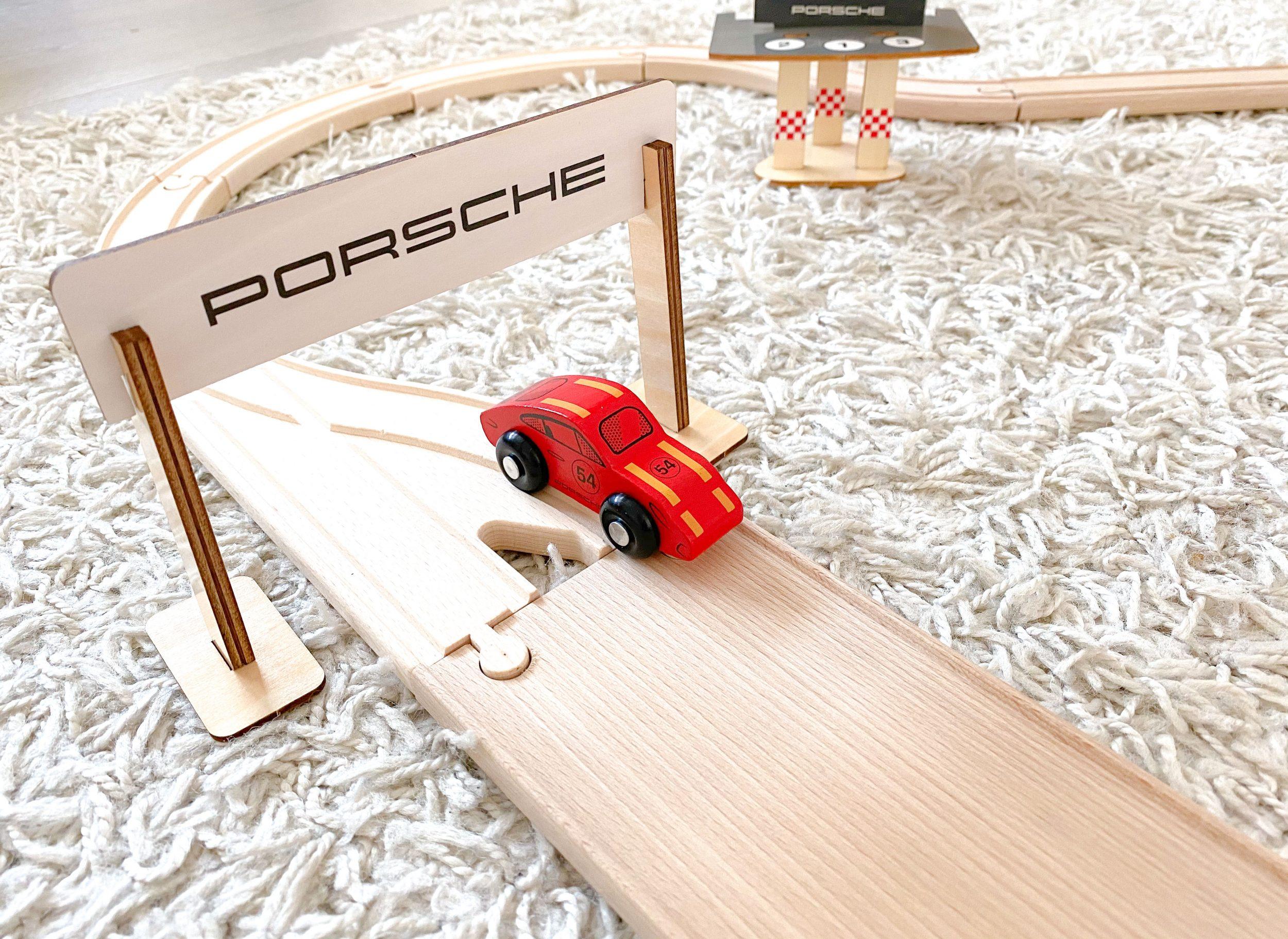 Eichhorn Porsche Racing Set_Schienenbahn_Eichhorn_4