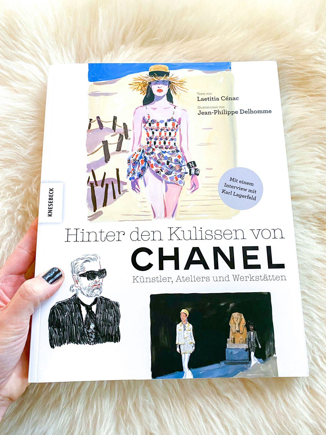 Hinter den Kulissen von Chanel von Laetitia Cénac_1