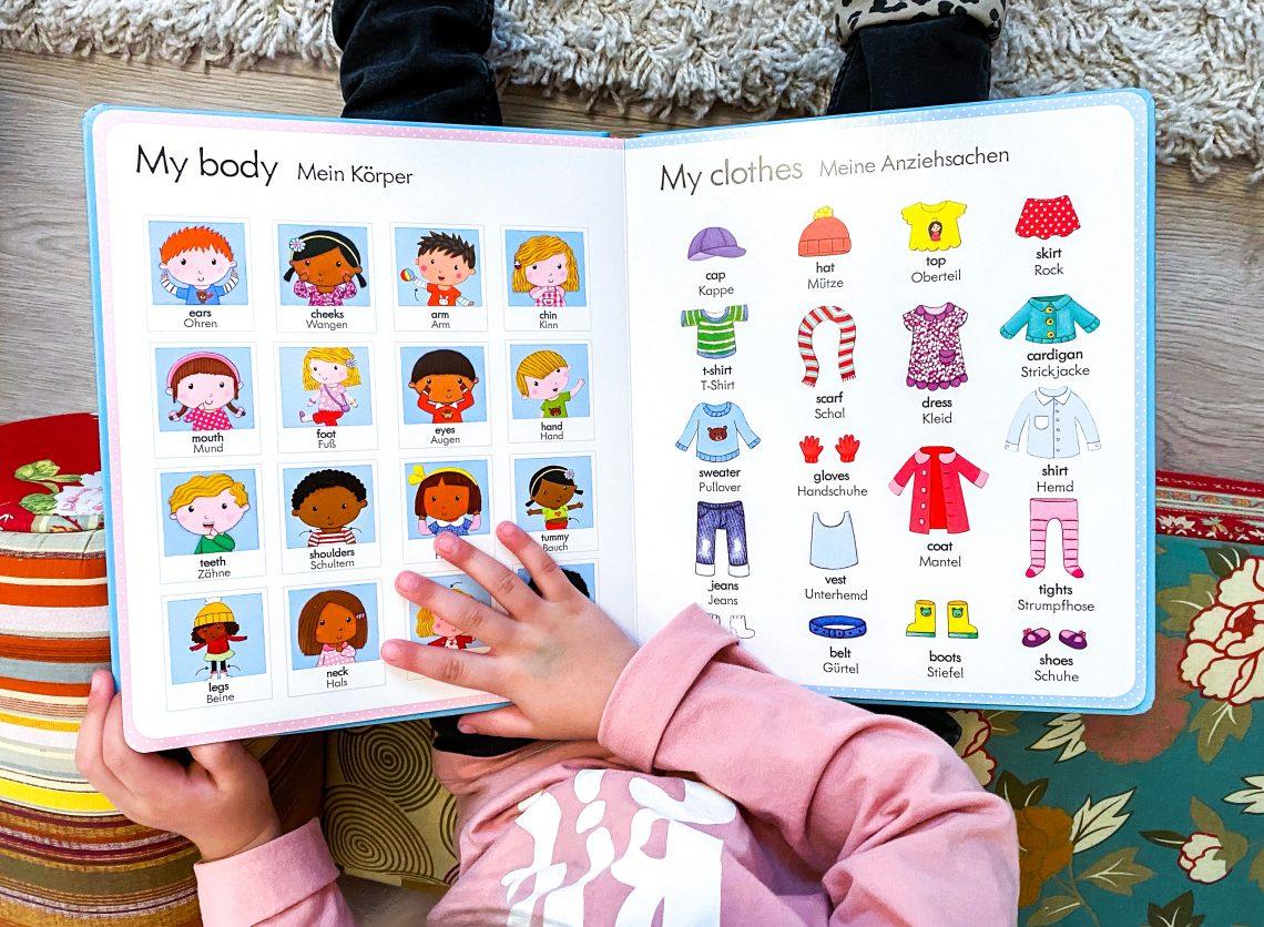 Kinderbücher - Unsere Top 5