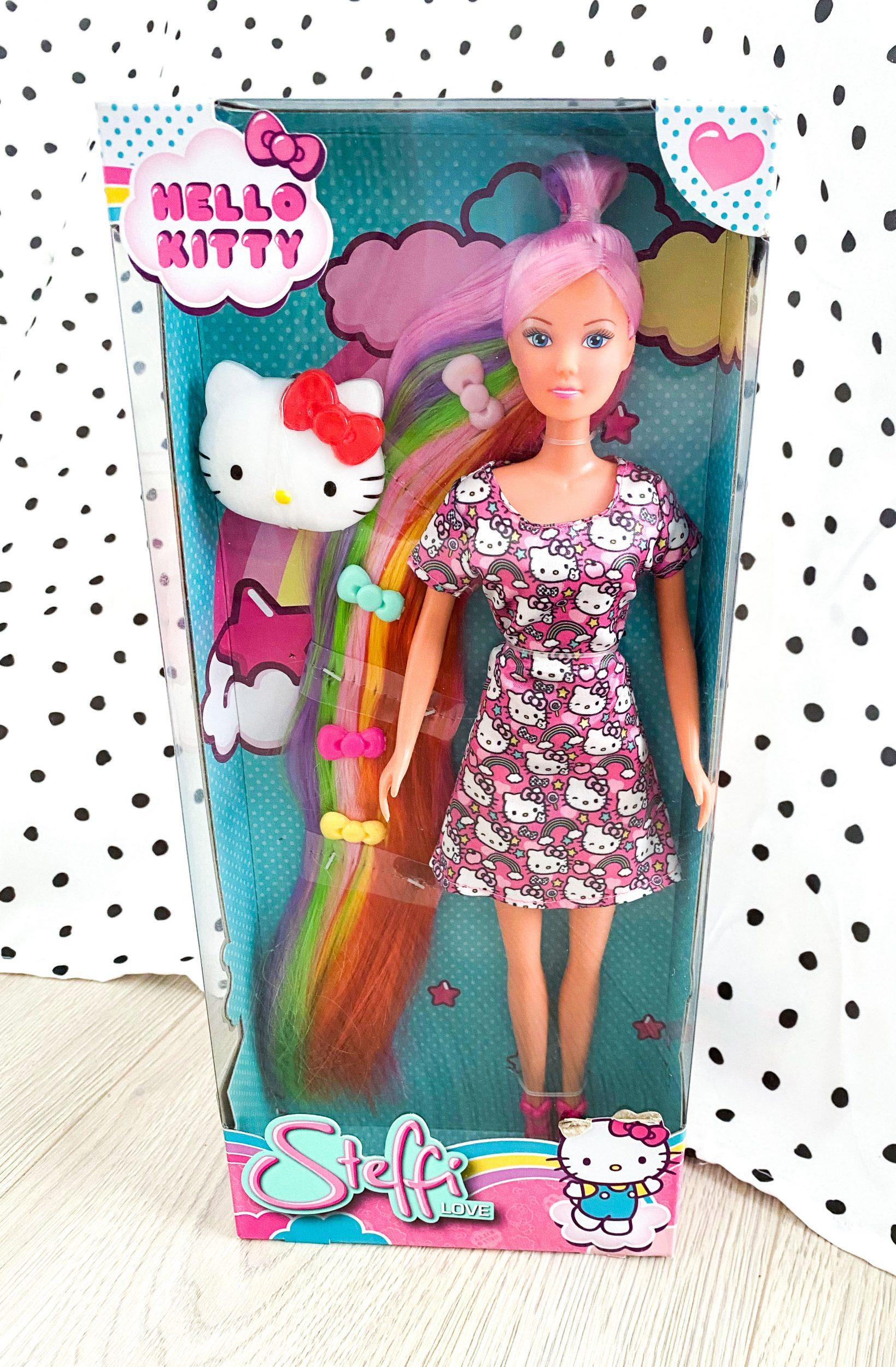 Hello Kitty Steffi Love Hairplay_1