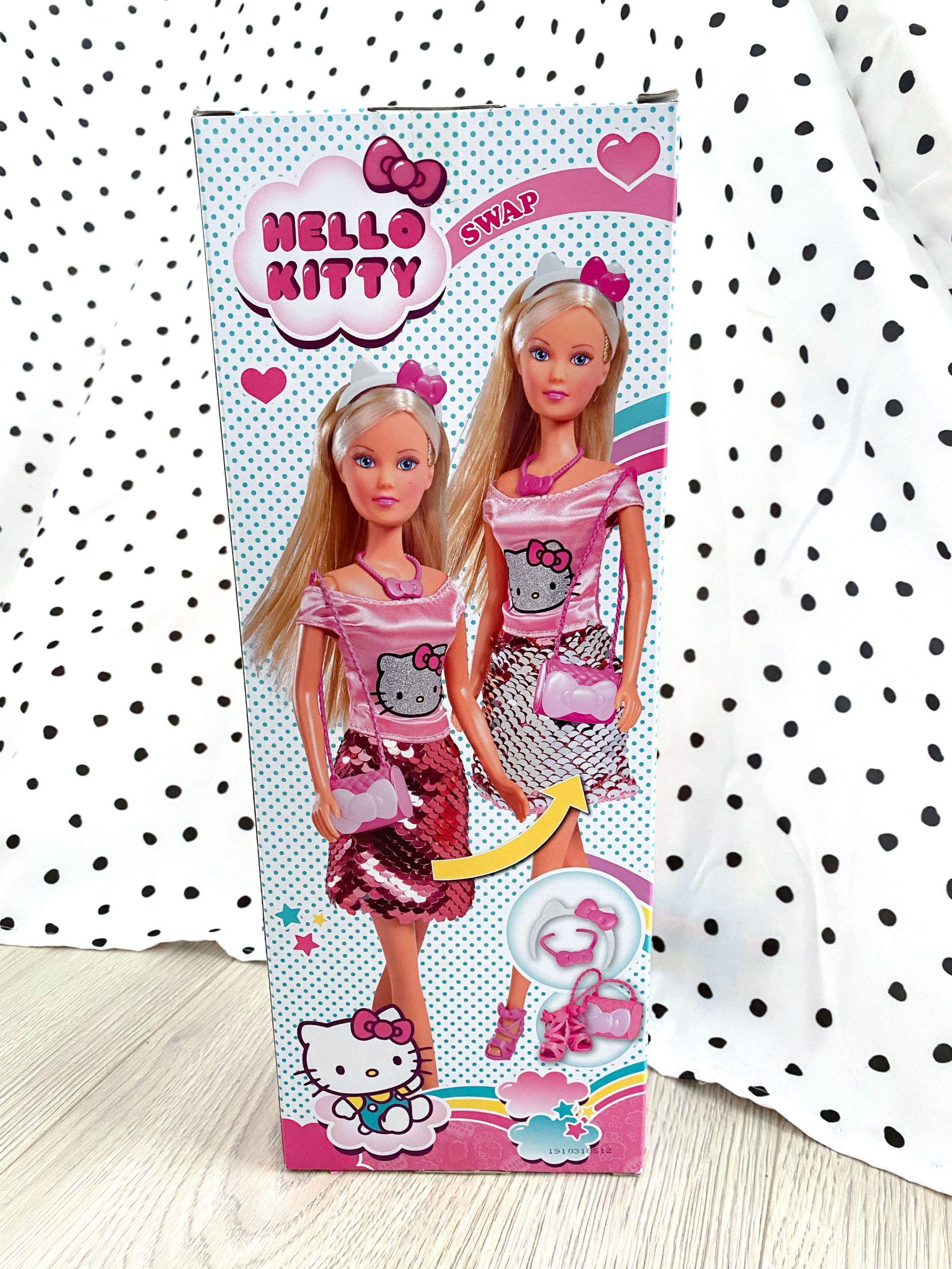 Hello Kitty Steffi Love Swap_2